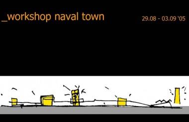 NAVAL TOWN